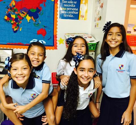 Bridgeprep Academy Charter Schools